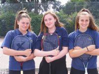 CNS granted funding for tennis
