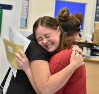 CNS students achieve excellent GCSE results