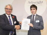 Arkwright Scholarship Award
