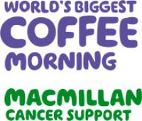 CNS Sixth Form raise money for Macmillan Cancer Support