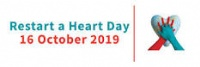 World Re-start A Heart Day